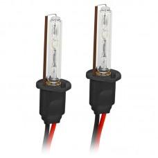Лампы ксеноновые Clearlight H1 6000K