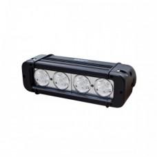 Универсальная однорядная LED фара Flint.L FL-1100-40 Spot