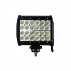 Универсальная 4-х рядная LED фара Flint.L FL-4030-72 Flood
