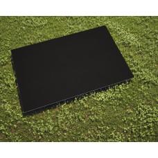 Comfort plastic p1 (легкий и эластичный материал с нетканным материалом, для пластиковых элементов)